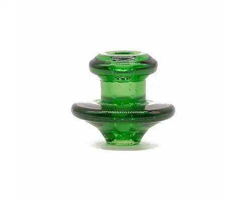 Oura Carb Cap Lime Green