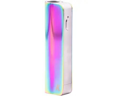 C-Box Pro Rainbow Chrome/Brush Stainless Steel