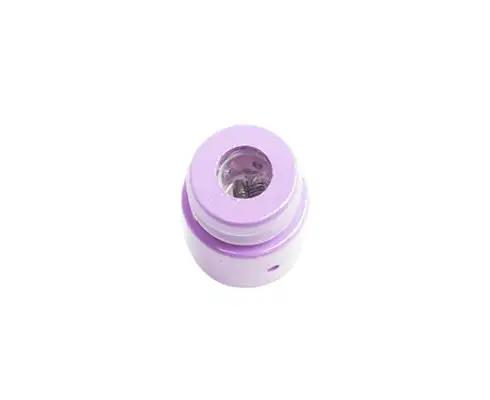 MiNi Lilac Quartz Atomizer