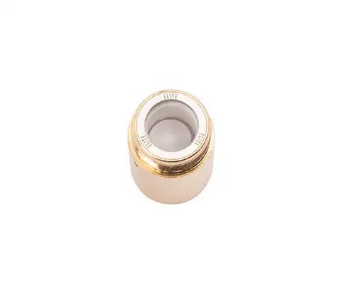ELITE Gold Coilless Ceramic Atomizer