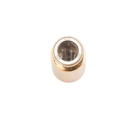 ELITE Gold Quartz Atomizer