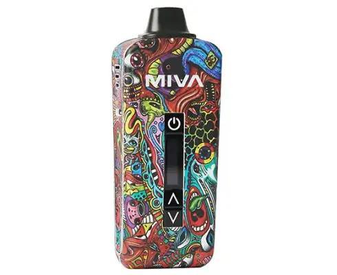 MIVA 2 - Monster Mash