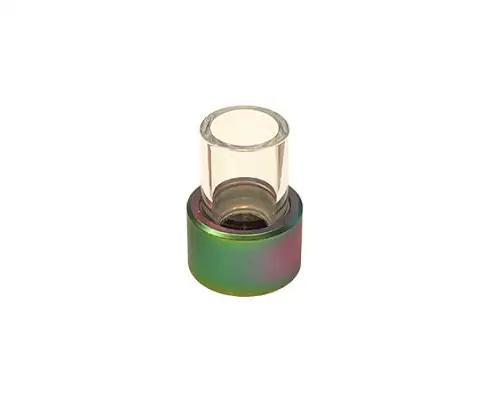 SESSION Odyssey Glass Mouthpiece
