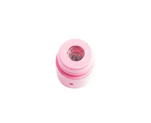 MiNi Pink Quartz Atomizer