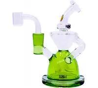 Twister Mini-Rig Slime Green